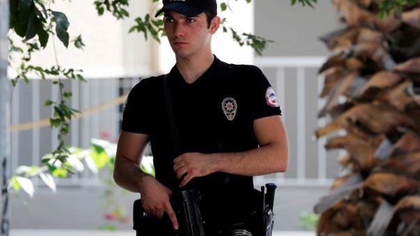 قس تبشيري أمريكي في قلب الأزمة التركية الأمريكية
