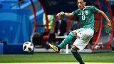Allemagne: Özil aurait dû être davantage soutenu, reconnaît le président de la fédération