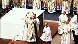 Trois papes en trois mois: l'improbable élection de Jean Paul II, il y a 40 ans