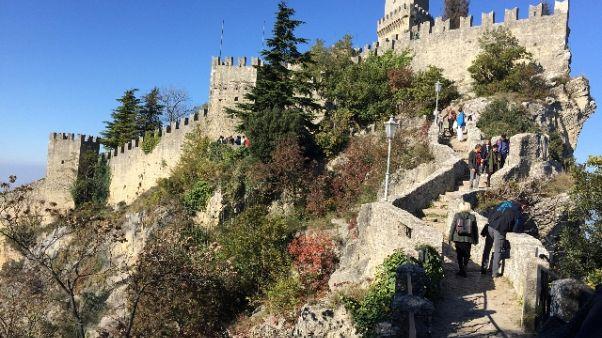 Due evasi dal carcere di San Marino