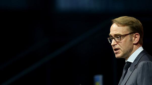 ECB on course to normalise monetary policy - Bundesbank chief tells paper
