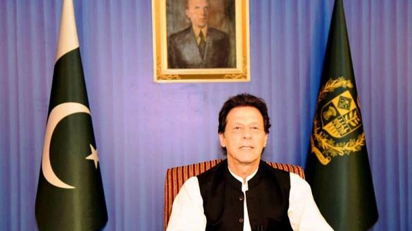 New Pakistan PM Khan calls for austerity; wants bullet-proof cars sold