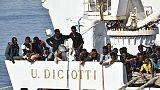 Migranti, Italia chiede intervento Ue