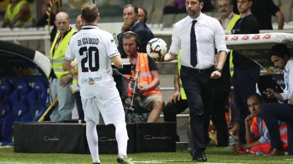 D'Aversa, Parma ha pagato episodio Var