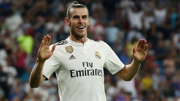 Bale shines as Real stroll to victory over Getafe