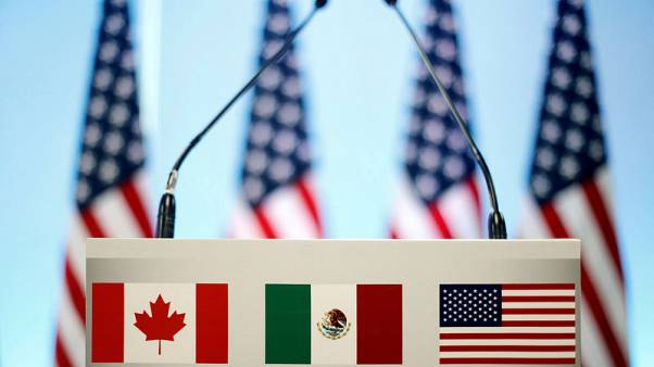 U.S. drops agriculture demand from NAFTA talks - Mexico farm lobby