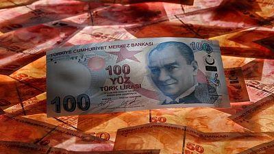 Turkish lira crisis poses additional risk to German economy - German finance ministry