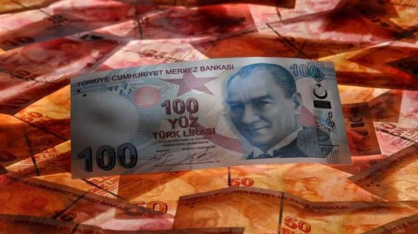 Turkish lira crisis poses additional risk to German economy - German finance ministry