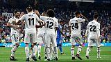 Espagne: le Real lance sa saison, Silva débute en trombe