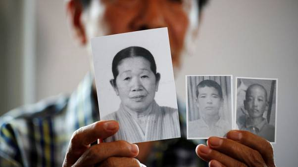 Korean families separated by war to reunite briefly after 65 years