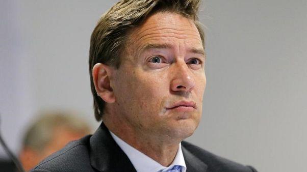 Rocket Internet says CFO Kimpel has resigned