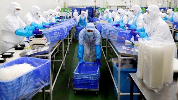 استطلاع لرويترز :الشركات اليابانية ترحب بالعمالة الأجنبية الماهرة