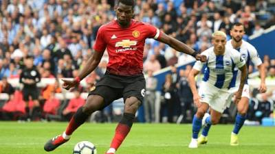 Dimanche des Bleus: Pogba battu, Mandanda blessé