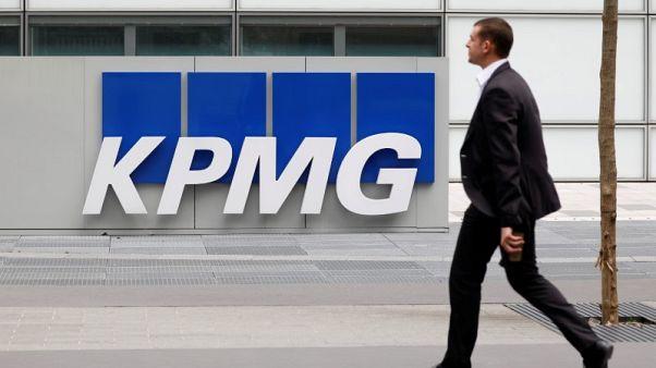UK regulator fines KPMG for misconduct on Ted Baker audit
