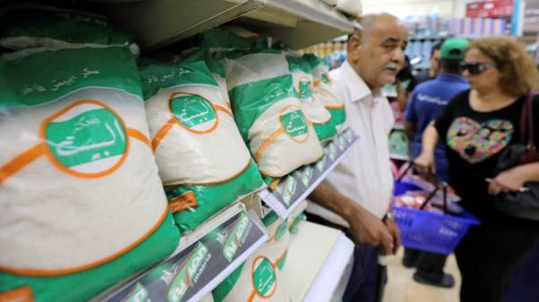 وزارة التموين: احتياطي مصر من السكر يكفي 7.5 شهر