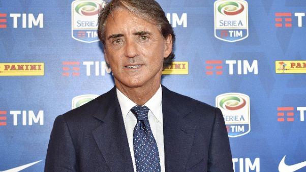Fabbricini, Mancini giusto per Nazionale
