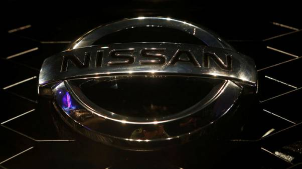 Nissan to invest $900 million on new assembly plant in China - Nikkei