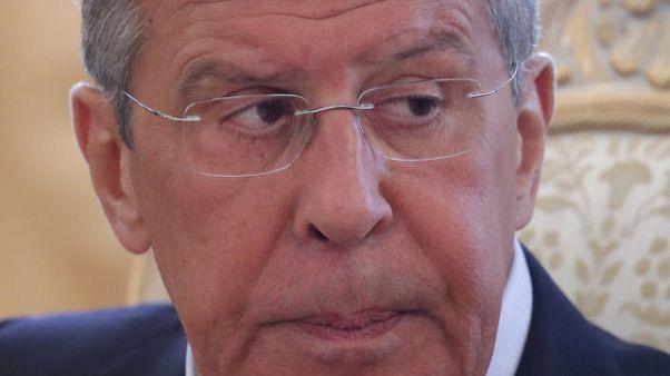 روسيا تدعو جماعات المعارضة في إدلب السورية لأن تنأى عن جبهة النصرة