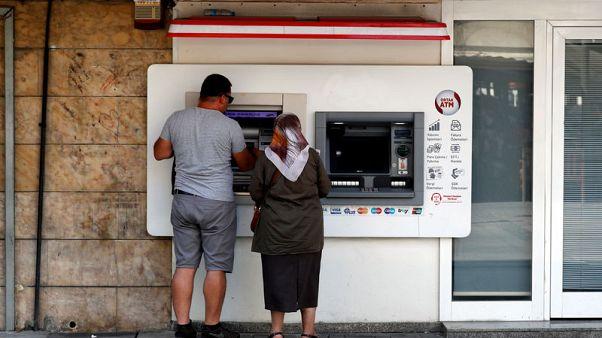 متحدث: ألمانيا لا تدرس تقديم دعم مالي لتركيا