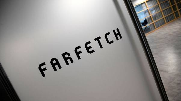 UK luxury retailer Farfetch aims for New York listing