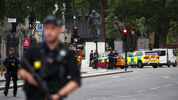 المتهم في هجوم بسيارة على البرلمان البريطاني يمثل أمام المحكمة
