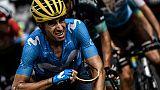 Tour d'Espagne: forfait confirmé pour Mikel Landa