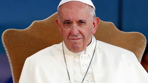 في رسالة للكاثوليك .. البابا يتعهد باجتثاث التستر على الانتهاكات الجنسية