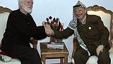 وفاة أوري أفنيري أول صحفي إسرائيلي يلتقى ياسر عرفات