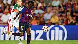 Dembelè, Barça dà a Dortmund altri 5 mln