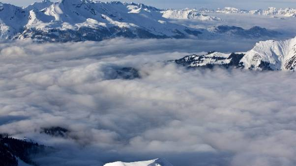 Cadono per 900 metri, morti 2 alpinisti