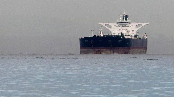 China defies U.S. pressure as EU parts ways with Iranian oil