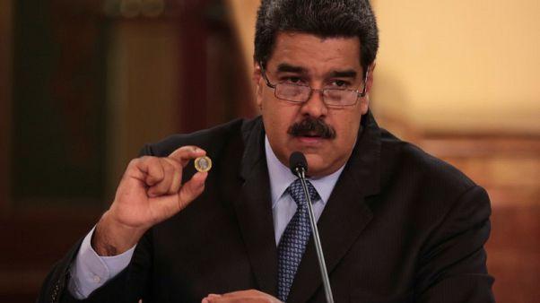 Argentina's Macri to report Venezuela to ICC over human rights