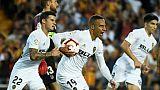 Espagne: nul prometteur entre Valence et l'Atlético