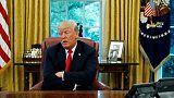 حصري-ترامب: لست سعيدا برئيس مجلس الاحتياطي لرفعه الفائدة