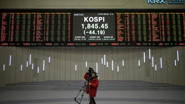 Korea Exchange says it checking Merrill Lynch trades after media reports, petition