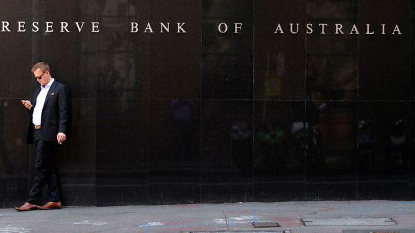 Australia's economy set fair, drought a danger - central bank