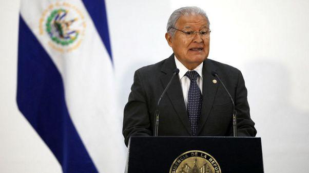 السلفادور تقطع العلاقات الدبلوماسية مع تايوان
