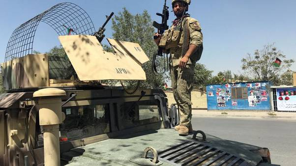 Taliban release 160 civilians but keep at least 20 others captive, official says