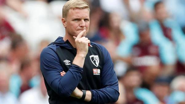 Bournemouth have learned to cope with adversity, says Howe