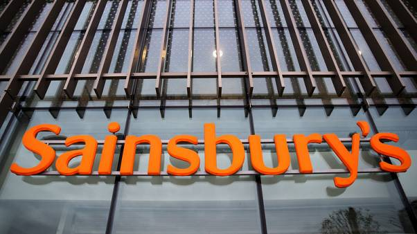 Sainsbury's the laggard in latest UK grocery sales data - Kantar Worldpanel