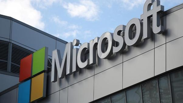 Russian hackers targeted U.S. conservative think-tanks, says Microsoft