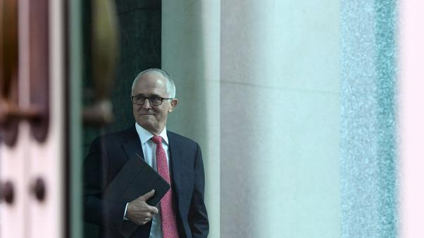 Australia's opposition Labor sitting pretty as PM's leadership appears doomed