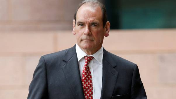 UK prosecutors drop charges against ex-police chief over Hillsborough crush
