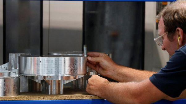 UK factory orders gauge hits three-month low in August - CBI