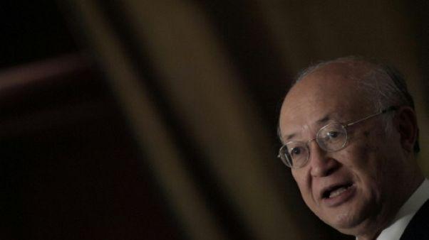 Corée du Nord : pas de signe de dénucléarisation, déplore l'AIEA