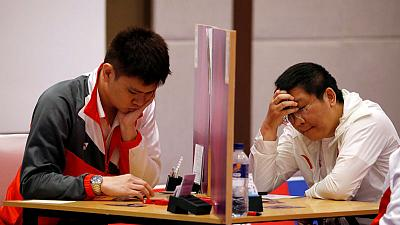 Asian Games: From the oldest to the richest - Bridge players aim to make their mark