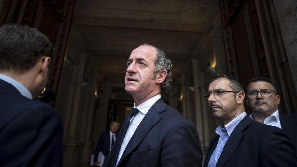 Male gestione dei Benetton crollo ponte