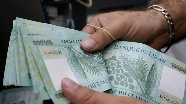Lebanese chafe as economic blues begin to bite