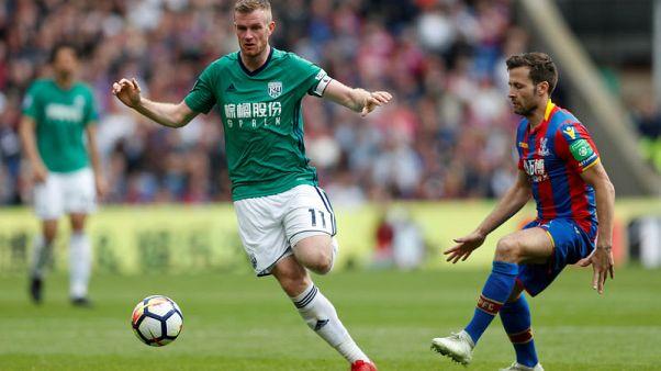 Midfielder Brunt retires from Northern Ireland duty
