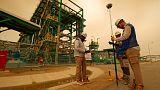 مصادر: صادرات نفط جنوب العراق بصدد مستوى قياسي مرتفع في أغسطس